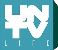 UNTV Life Sky Blue