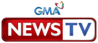 GMA News TV Logo (From GMA News TV International, 2014 version)