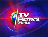 TV Patrol Art 2008