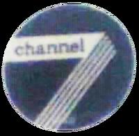 RBS Channel 7 Print Logo 1965