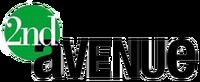 2nd Avenue Logo 2007