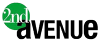 2nd Avenue Logo 2007