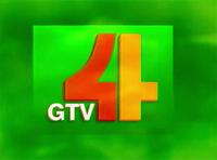 GTV 4 Logo ID 1977