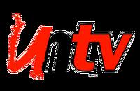 UNTV Wordmark (2005)
