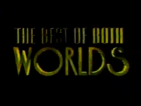ABC 5 Logo ID The Best of Both Worlds 1998