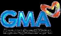 GMA Kapuso ng Bawat Pilipino Logo 2007