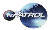 TV Patrol Logo November 2004 without World