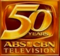ABS-CBN 50 Years 2003