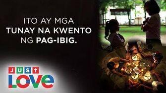 "ABS-CBN Christmas Station ID 2017 ""Just Love Ngayong Christmas""-0"