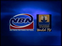 NBN World Logo ID 2003