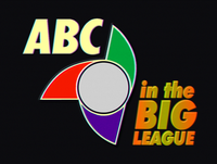 ABC 5 Logo ID January 1996-5