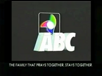 ABC 5 The Family That Prays Together Stays Together (October 2000-April 2001)
