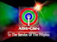 ABS-CBN SID Test Card Millennium Overture
