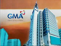 GMA Sign On 2012