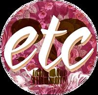 ETC Halloween Logo (October-November 2014)