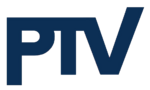 PTV 4 Logo April 2017