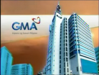 GMA Sign Off 2012