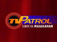 TV Patrol Art May 2004