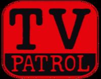 TV Patrol Logo 1988
