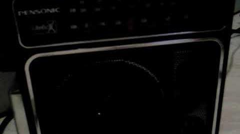 DWDD-AM 1134 kHz Ka-Tropa Radio Station ID (2018)