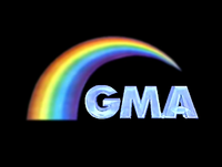GMA Test Card (1998-2002)