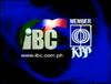 IBC 13 Logo ID 2002 with KBP