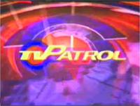TV Patrol Art August 2004