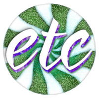 ETC Christmas Logo (November-December 2015)