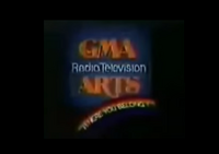 GMA Radio-Television Arts Sign On and Sign Off 1990