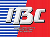 IBC 13 Logo ID Intercontinental Broadcasting Corporation-2