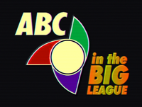 ABC 5 Logo ID January 1996-2