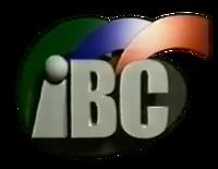 IBC 13 3D Logo 2002
