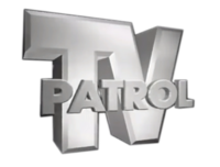 TV Patrol Logo 1993