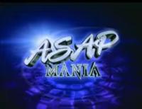ASAP Mania Logo 2004