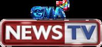 GMA News TV 3D Logo (From GMA News TV International, 2011 version)