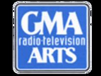 GMA Radio-Television Arts Prototype Logo 1974