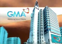 GMA Sign Off 2009