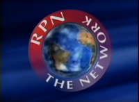 RPN 9 Logo ID The Network