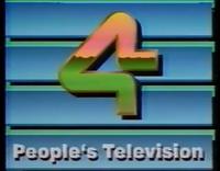 PTV 4 Logo ID 1987