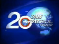 TV Patrol OBB 20th Anniversary