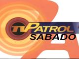 TV Patrol Weekend Logos