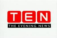 TEN The Evening News OBB 2008