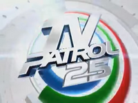 TV Patrol OBB 25th Anniversary