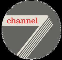 RBS Channel 7 Logo 1965
