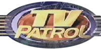 TV Patrol Logo March 2001