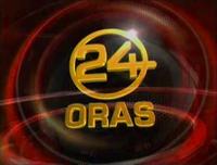 24 Oras OBB 2010