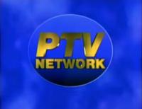 PTV 4 Logo ID 1998