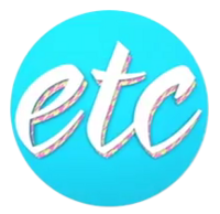 ETC 3D Logo (July-August 2014)