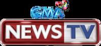 GMA News TV 3D Logo (From GMA News TV International, 2018 version)