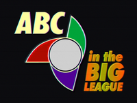 ABC 5 Logo ID January 1996-3